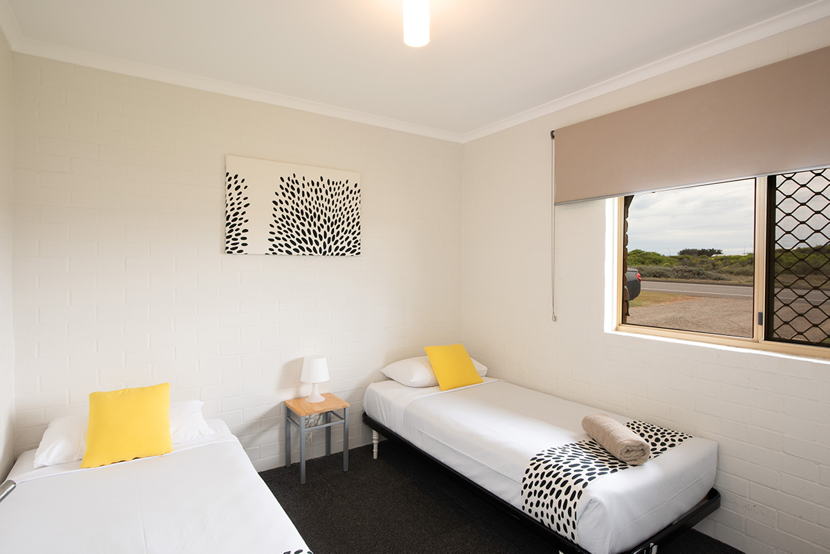 Single Bed Options in 2 and 3 Bed Apartments