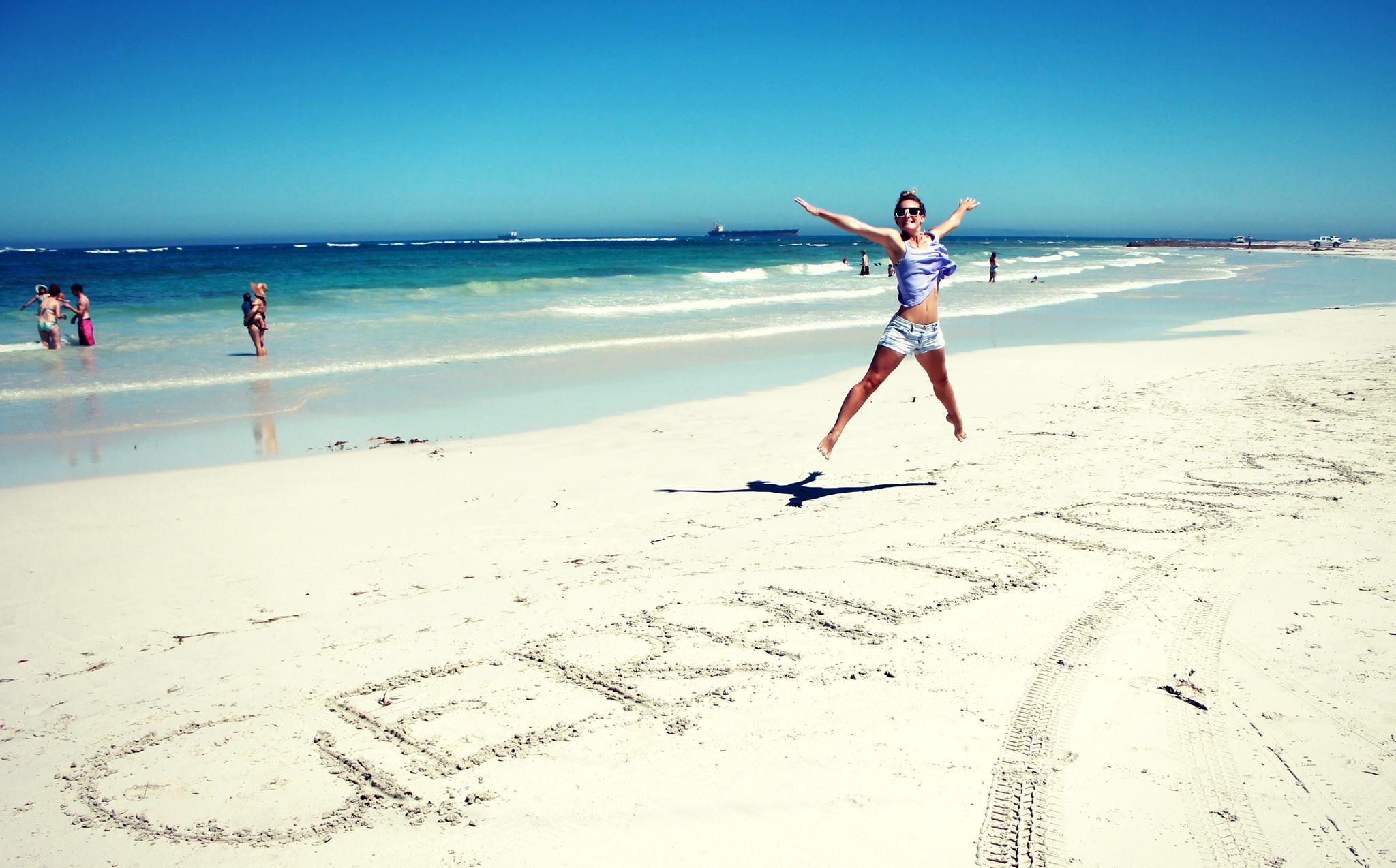 Geraldon's Beautiful Beaches
